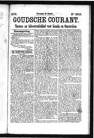 Goudsche Courant 1878-10-30