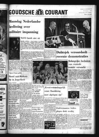 Goudsche Courant 1968-11-14