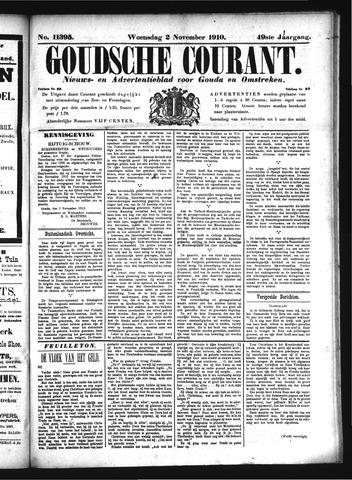 Goudsche Courant 1910-11-02