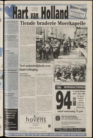 Hart van Holland 1994-06-15