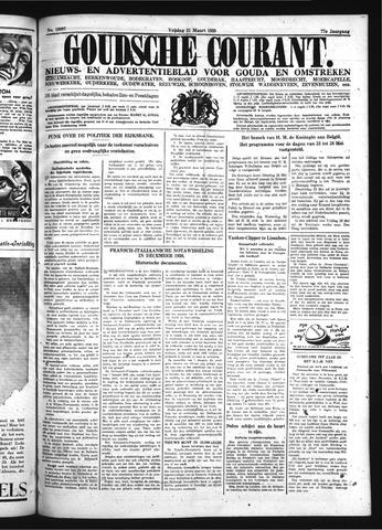 Goudsche Courant 1939-03-31