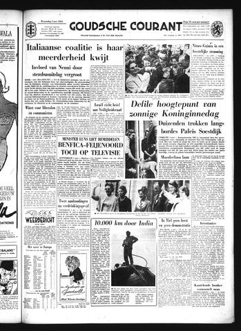 Goudsche Courant 1963-05-01
