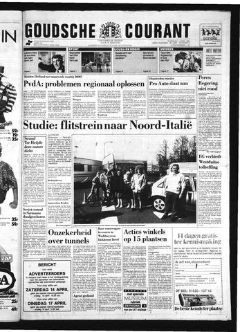 Goudsche Courant 1990-04-11