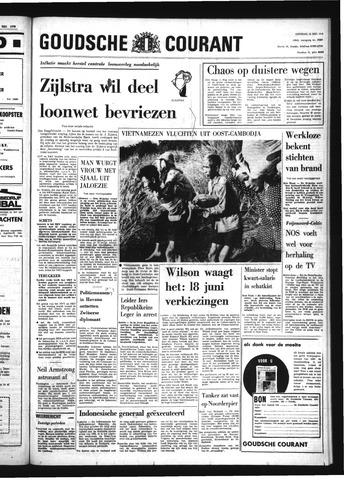 Goudsche Courant 1970-05-19