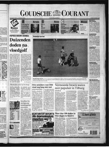 Goudsche Courant 1998-07-20