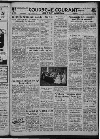 Goudsche Courant 1948-12-13
