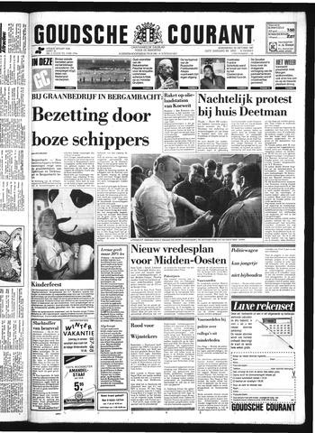 Goudsche Courant 1987-10-22