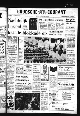 Goudsche Courant 1974-11-28