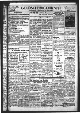 Goudsche Courant 1943-07-12