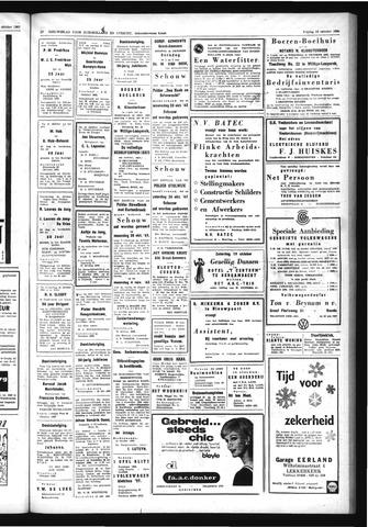 Schoonhovensche Courant 1963-10-22