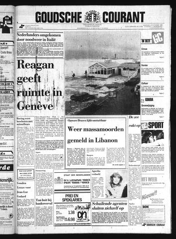 Goudsche Courant 1983-09-12