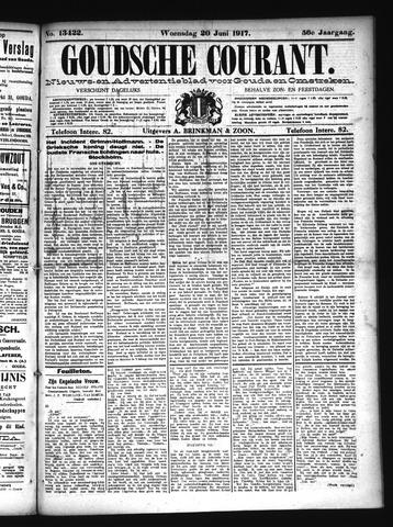 Goudsche Courant 1917-06-20