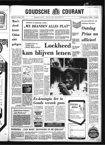 Goudsche Courant 1976-09-10