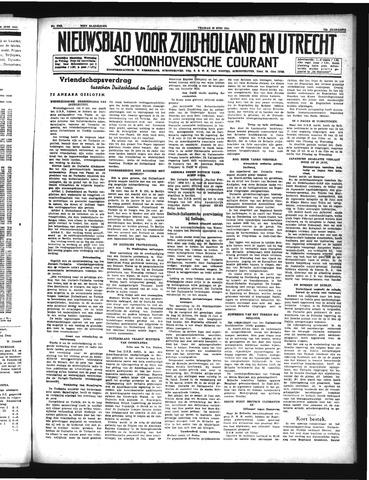 Schoonhovensche Courant 1941-06-20