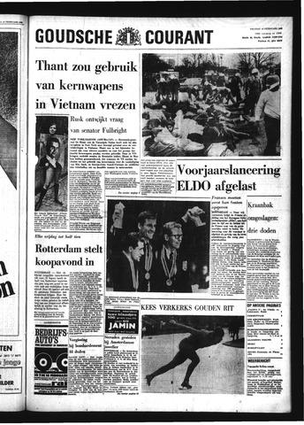 Goudsche Courant 1968-02-16
