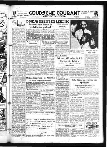 Goudsche Courant 1950-05-20