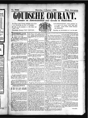 Goudsche Courant 1896-01-04