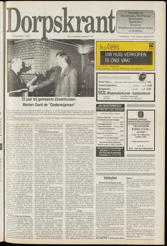 Dorpskrant 1989-11-08