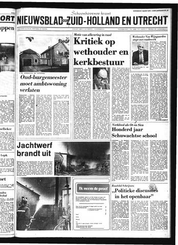Schoonhovensche Courant 1979-03-07