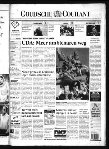 Goudsche Courant 1992-11-25