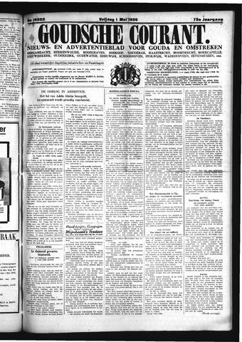 Goudsche Courant 1936-05-01