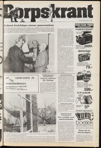 Dorpskrant 1988-02-10