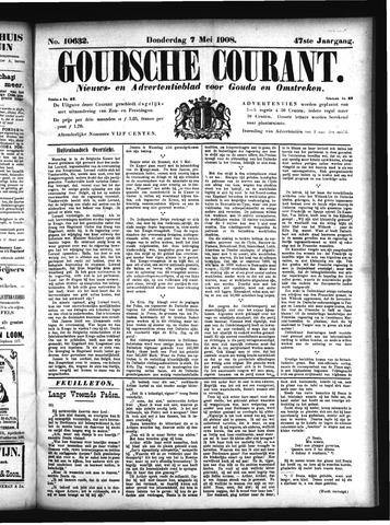Goudsche Courant 1908-05-07