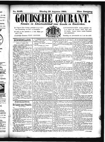 Goudsche Courant 1894-08-28