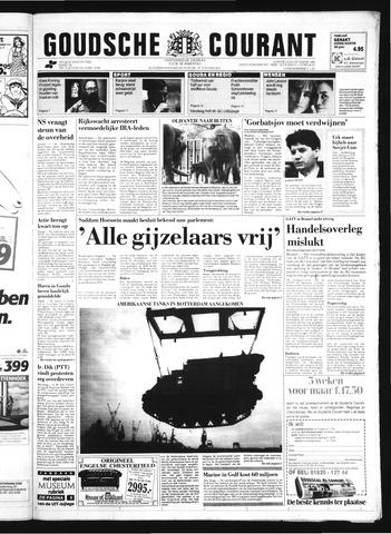 Goudsche Courant 1990-12-06