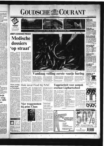 Goudsche Courant 2001-05-29