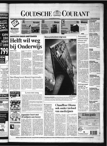 Goudsche Courant 1997-09-10