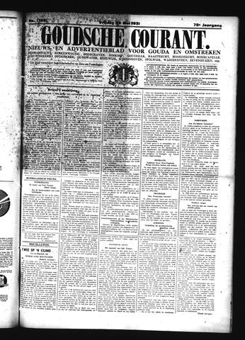 Goudsche Courant 1931-05-29