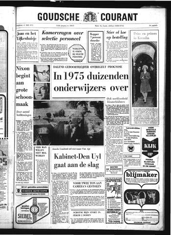 Goudsche Courant 1973-05-11
