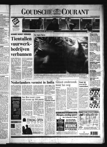 Goudsche Courant 2001-02-03