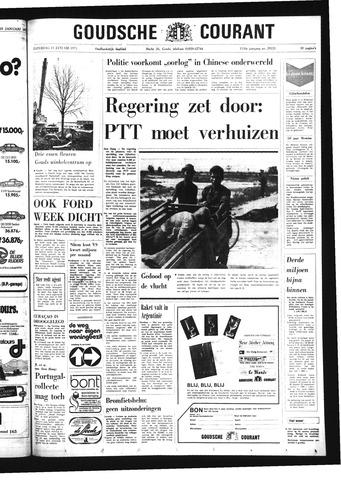 Goudsche Courant 1975-01-11