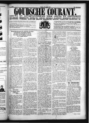 Goudsche Courant 1937-04-30