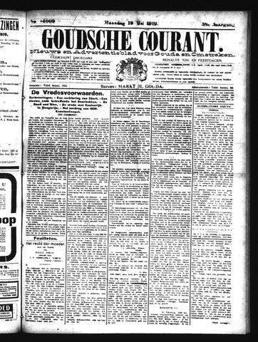 Goudsche Courant 1919-05-19