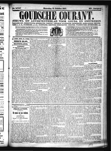 Goudsche Courant 1921-10-10