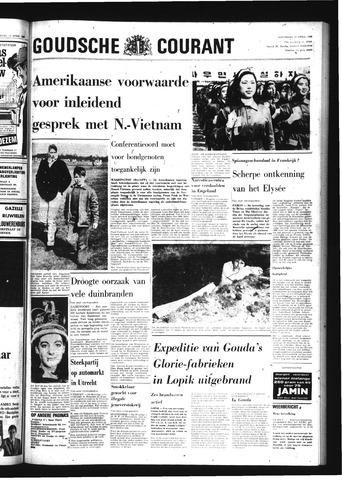 Goudsche Courant 1968-04-17