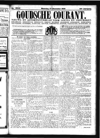 Goudsche Courant 1926-12-27