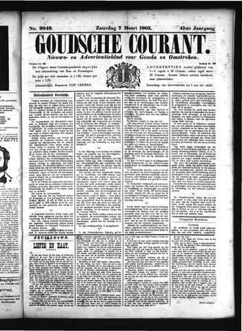 Goudsche Courant 1903-03-07