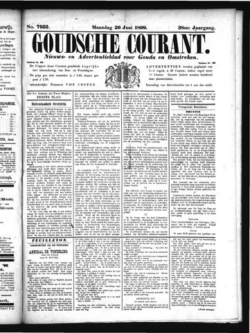 Goudsche Courant 1899-06-26