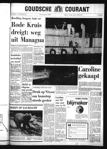 Goudsche Courant 1972-12-30