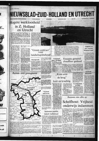 Schoonhovensche Courant 1972-12-13