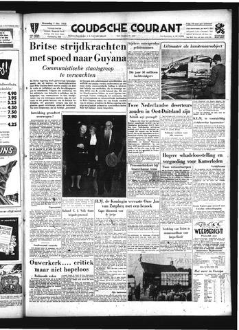 Goudsche Courant 1953-10-07