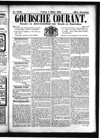 Goudsche Courant 1901-03-08