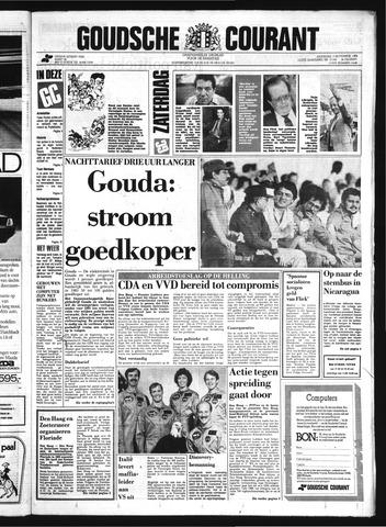 Goudsche Courant 1984-11-03