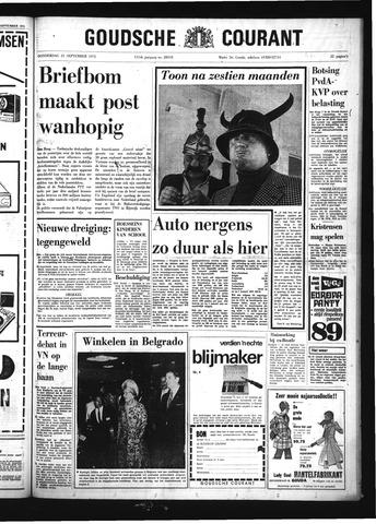 Goudsche Courant 1972-09-21