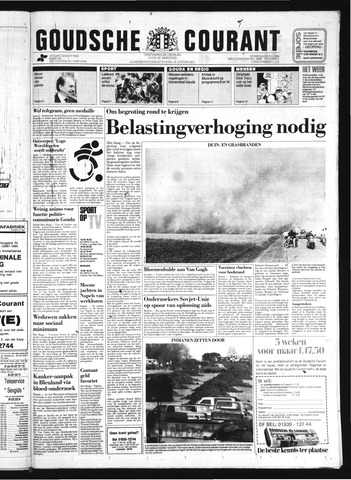 Goudsche Courant 1990-07-18