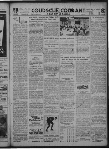 Goudsche Courant 1948-02-06